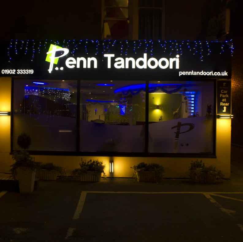 Penn Tendori