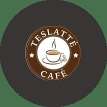 Teslatte Logo